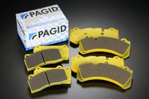 Pagid RS29 Brake Pads Evo 5-10 - Front