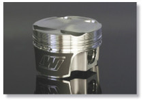 Wiseco 2.3L Pistons Evo 1-9 - 85mm