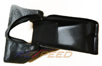Rexpeed Evo 7 Oil Cooler Duct 1