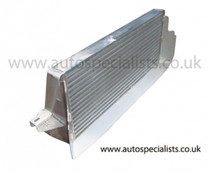Airtec Stage 1 Focus RS Mk2 AIR-RAM Intercooler - Polished