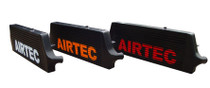 Airtec Gen3 60mm Intercooler finished in Black