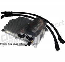 Dodson Evo X SST Heated Sump Pan Kit