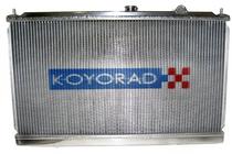 Koyo Alloy Radiator Evo 7-9 - Slim
