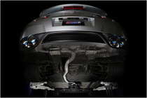 """Tomei Expreme Ti Complete 4"""" Exhaust System R35 GTR"""