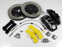 Forge 356mm 6pot Big Brake Kit for Golf Mk7 & Audi S3 8V Chassis
