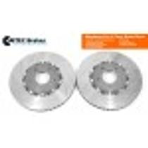 2 Piece Evo 5-9 Front Brake Discs