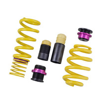 KW Height adjustable spring kit - M3/M4