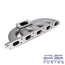 AS Focus Mk2 RS/ST Big Turbo cast manifold with the large T3 flange