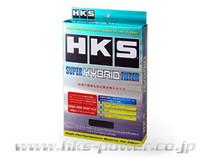 HKS Super Hybrid Filter Evo X - Panel