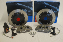 Alcon Club Race Front Brake Kit Evo