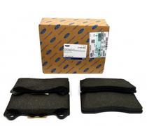 Focus RS MK3 Genuine Ford Front Brake Pads