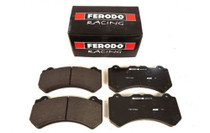 Focus RS Mk3 Ferodo DS2500 Front Brake Pad Set