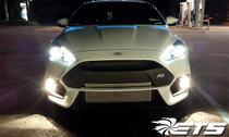 Focus RS MK3 Stage 2 Performance Package with ETS Intercooler