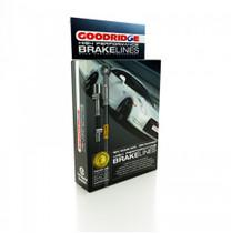 Focus RS Mk3 Goodridge Brake Lines