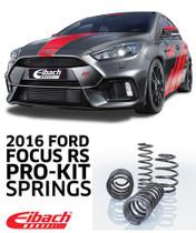 Eibach Focus RS Mk3 2016 Lowering Springs