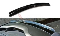 Maxton Designs SPOILER CAP FORD FOCUS 3 RS