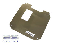 Ford Focus RS MK3 AutoSpecialists Battery Cover Plate