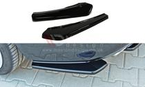 Maxton Designs REAR SIDE SPLITTERS AUDI A5 S-LINE