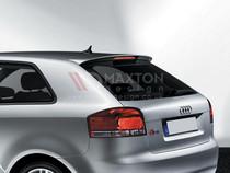 Maxton Designs SPOILER AUDI A3 8P, 3 DOOR < S3 LOOK >
