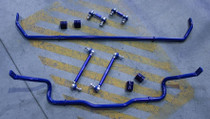 SuperPro Focus RS Mk3 Front & Rear Sway Bar & Link Kit
