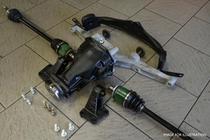 Indigo-GT Evo 5-9 RS Rear Diff Kit (New)
