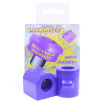 Powerflex Front Anti Roll Bar To Chassis Bush 24mm - Focus RS MK3 (Pair)