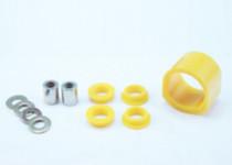 Whiteline Evo 7-8-9 LHD Steering - rack mount bushing