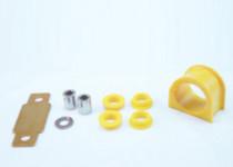 Whiteline Evo 7-8-9 RHD Steering - rack mount bushing