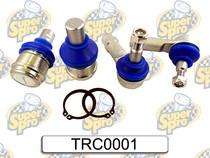 SuperPro Evo 7-9 Roll Centre Adjustment Kit