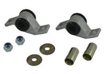 GC8 Front arm - lower inner rear bushing anti lift Kit Motorspor