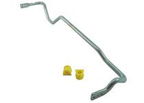 Impreza 03-07 STi Rear Sway bar - 22mm X heavy duty adjustable