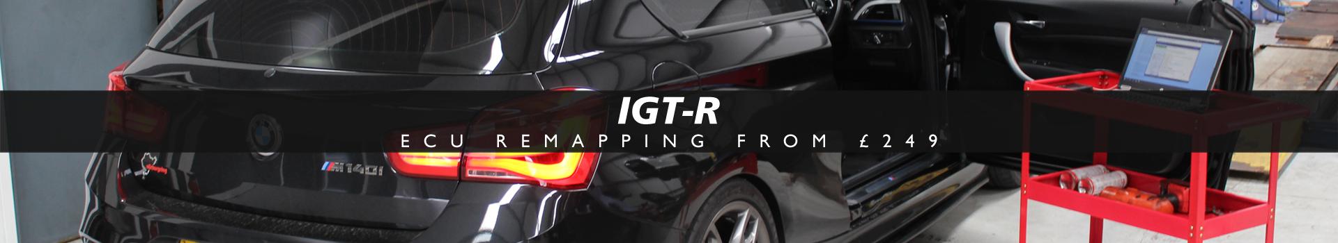 Indigo-GT - ECU Remapping, KW Coilovers, Bilstein Coilovers