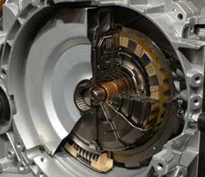 SST Gearbox Servicing & Repairs
