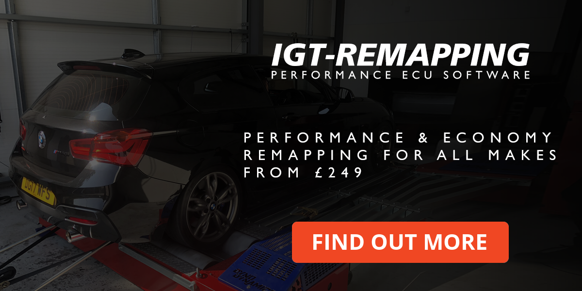 IGT-REMAPPING