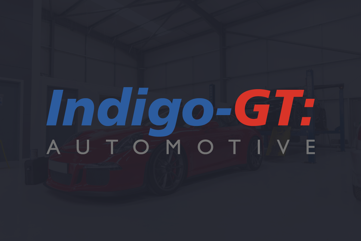 Indigo-GT Automotive