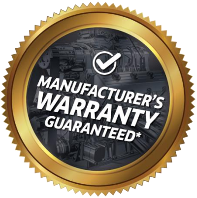 Warranty Guaranteed