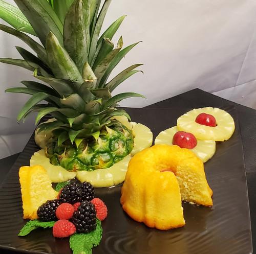Pineapple Rummette