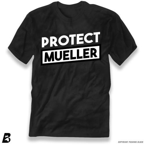 'Protect Mueller' Premium Unisex T-Shirt