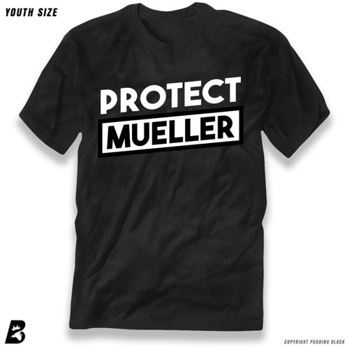 'Protect Mueller' Premium Youth T-Shirt