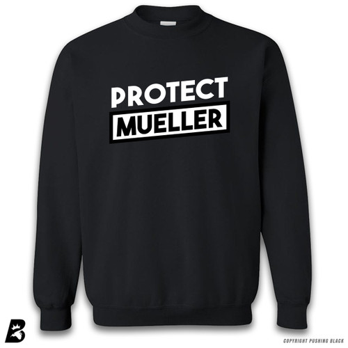'Protect Mueller' Premium Unisex Sweatshirt