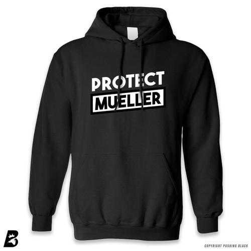 'Protect Mueller' Premium Unisex Hoodie with Pocket