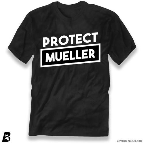 'Protect Bob Mueller' Premium Unisex T-Shirt