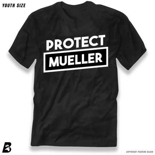 'Protect Bob Mueller' Premium Youth T-Shirt