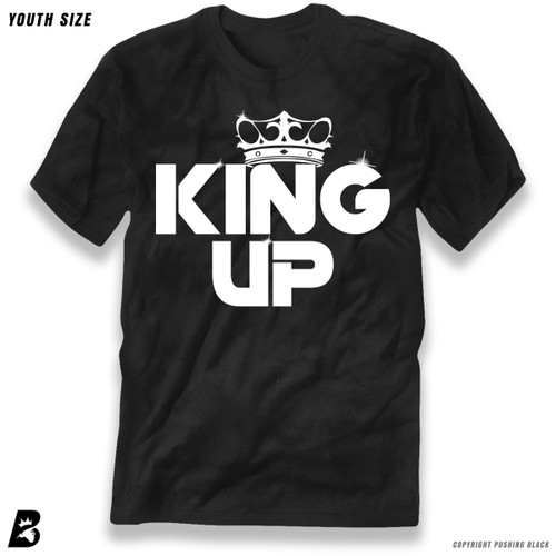 'King Up' Premium Youth T-Shirt