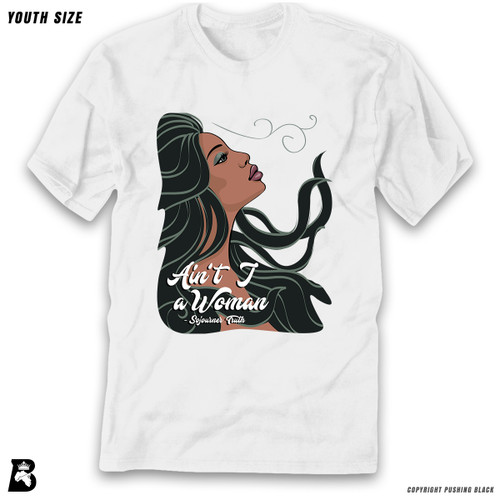'Ain't I a Woman' Premium Youth T-Shirt