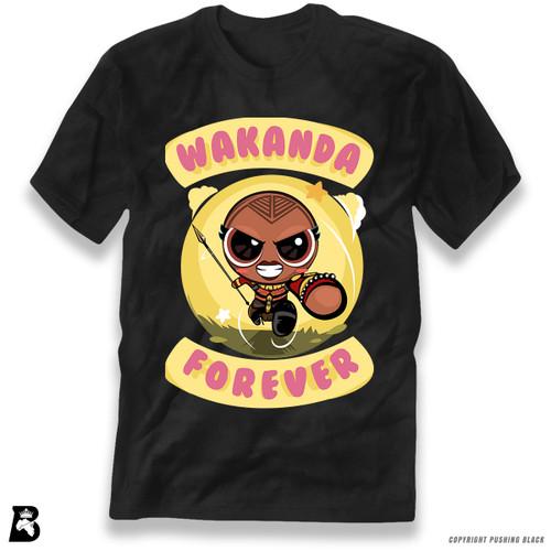 'Okoye Powertuff' Premium Unisex T-Shirt