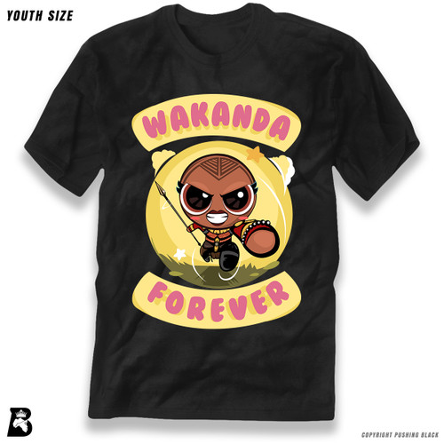 'Okoye Powertuff' Premium Youth T-Shirt