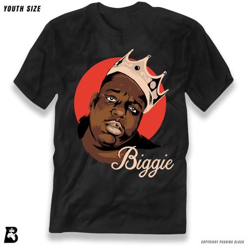 'King of New York' Premium Youth T-Shirt
