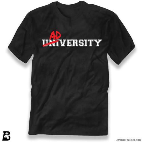 'Adversity' Premium Unisex T-Shirt