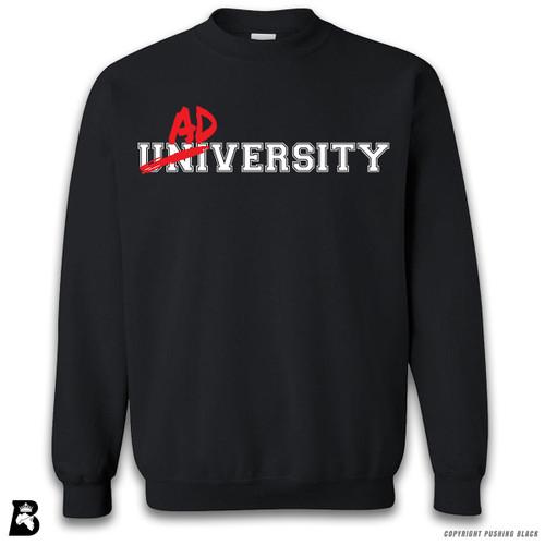 'Adversity' Premium Unisex Sweatshirt